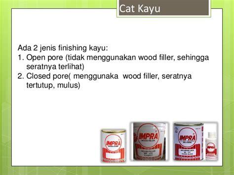 Wood Filler Dempul Kayu Maxi bahanfinishing2011 130920223402 phpapp02