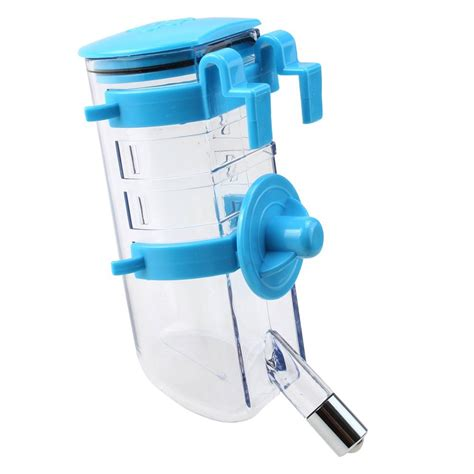 cat puppy water bottle pet water dispenser