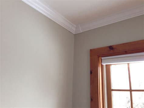 paint colors with wood trim benjamin revere pewter with wood trim decorating