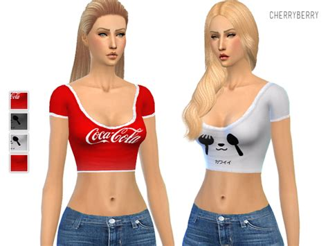 Top Home Decor Websites cherryberrysims cute top sims 4 downloads