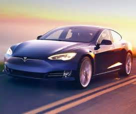 Model T Tesla Tesla Model S P100d Does 0 To 60 In 2 5 Seconds 95 Octane