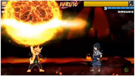 download game naruto offline mod apk download naruto shippuden era shinobi war v0 6 0 mod apk