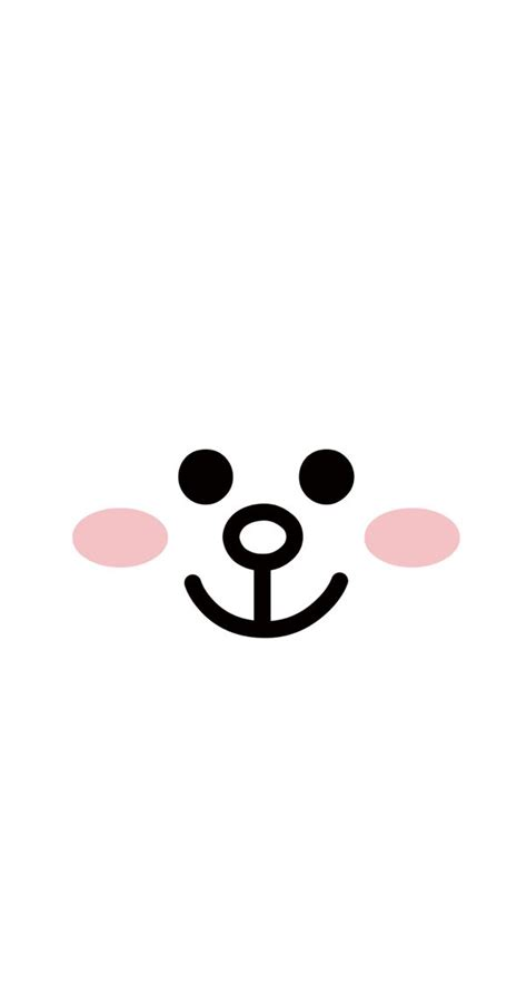 Character Design Illustration Iphone Semua H 31 best images about line character on disney mickey mouse balloons and phone