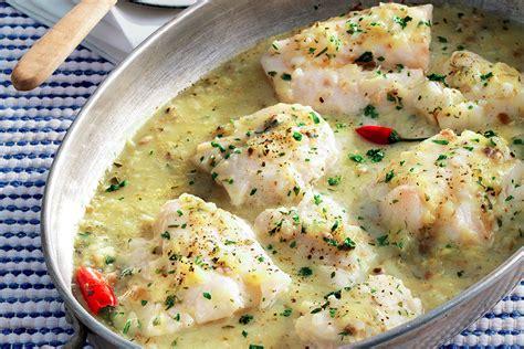 cucinare merluzzo surgelato ricetta merluzzo all istriana la cucina italiana