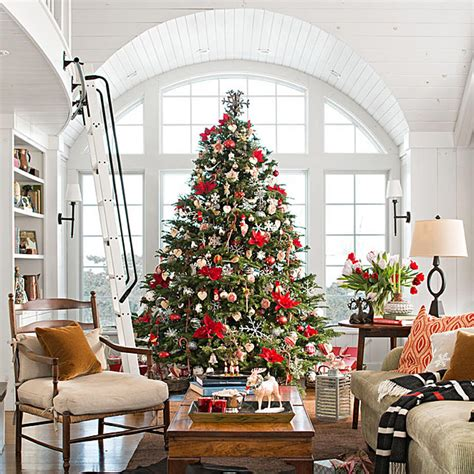 interior christmas decorations at home snowy vermont home ready for traditional home