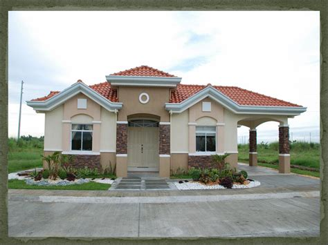 house design and layout in the philippines kimora dream home design of lb lapuz architects builders