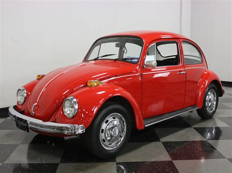 Volkswagen Beetle 1970 For Sale by 1970 Volkswagen Beetle For Sale 47670 Mcg