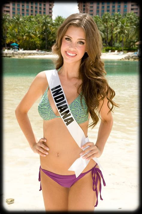island magazine teen models miss indiana teen usa 2011 jessica buch poses for a