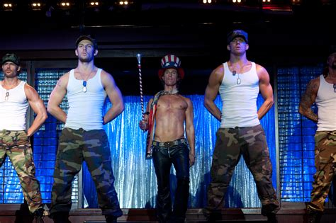 joe manganiello is big dick magic mike images featuring channing tatum matthew