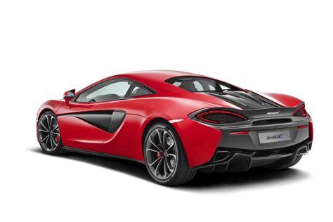 McLaren 540C Coupé officiell ? britterna anfaller 911 Turbo på två fronter Teknikens Värld