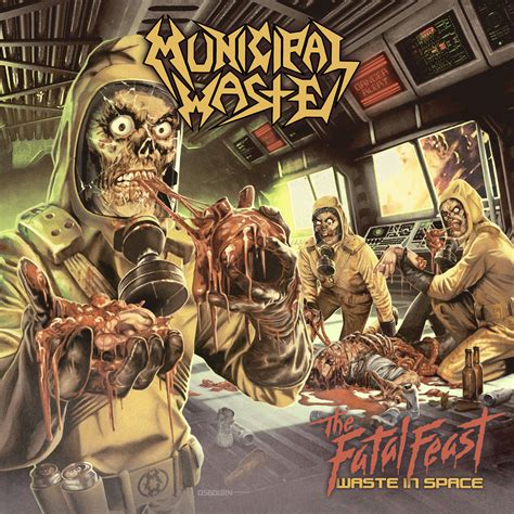 Mucipal Waste from beyond municipal waste 2012 the fatal feast