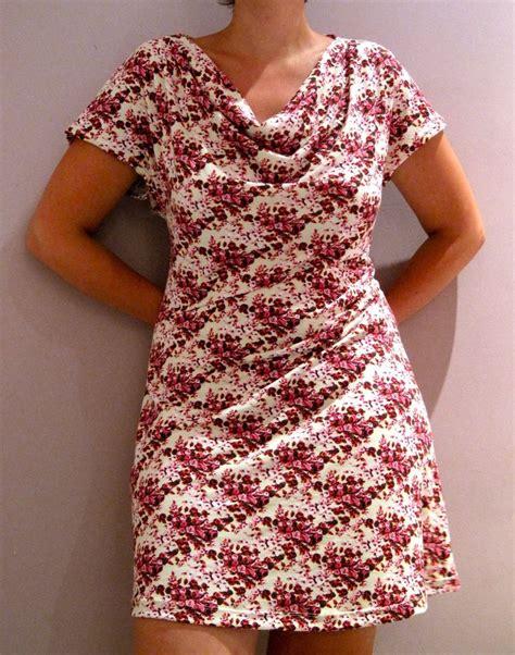 Heva Dress 1000 idee 235 n gratis patronen voor jurken op