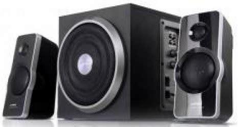 Speaker Aktif Hartono Elektronik barang elektronik daftar harga speaker aktif fenda f d