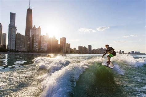 living  inland search  surfing  great lakes
