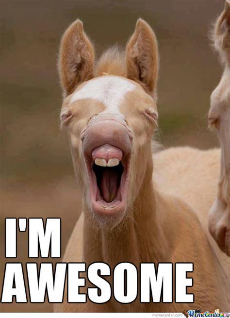 Im Awesome Meme - quot i m awesome quot meme 3 by karim moustafaelaraby meme center
