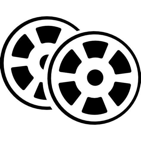 films  multimedia icons
