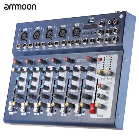 Equaliser Audio Mixer Power 3box audio equalizer reviews shopping audio equalizer