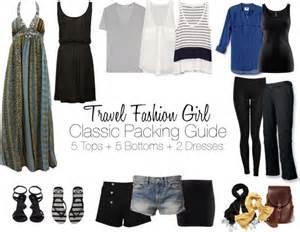 minimalist summer wardrobe for