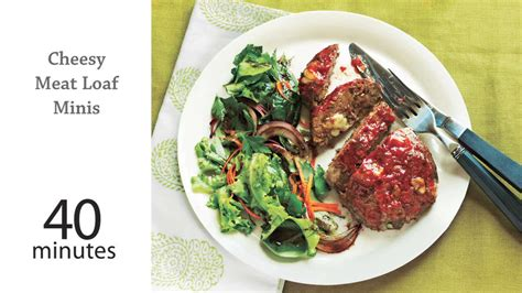 mini meatloaf cooking light mini meatloaf recipe cooking light