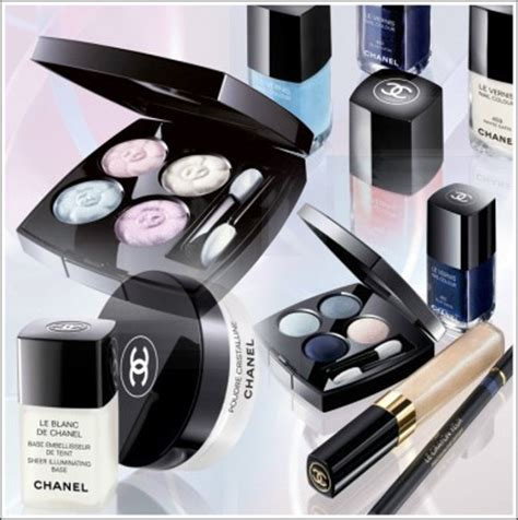 Harga Barang Makeup Chanel high maintance kakinakl s