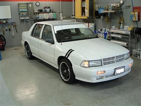 1992 dodge spirit bobgagt98 1992 dodge spirit specs photos modification info at cardomain