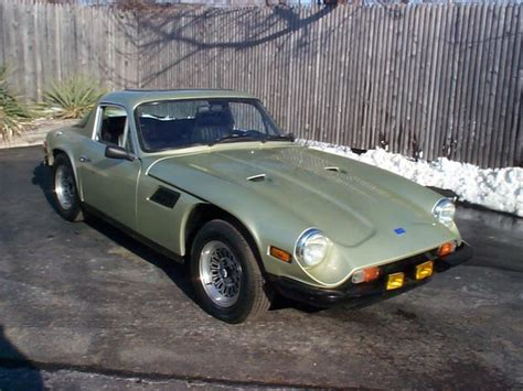 Tvr Tuscan 1970 1970 Tvr Tuscan V8 Values Hagerty Valuation Tool 174