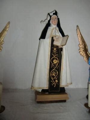 iconografia de los santos 8446029316 santa teresa iconograf 237 a y atributos de los santos