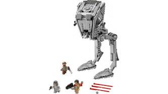 Lego star wars rogue one 75153 at st walker