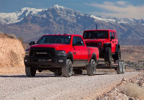ram payload 2017 ram power wagon comprehensive guide to maximum