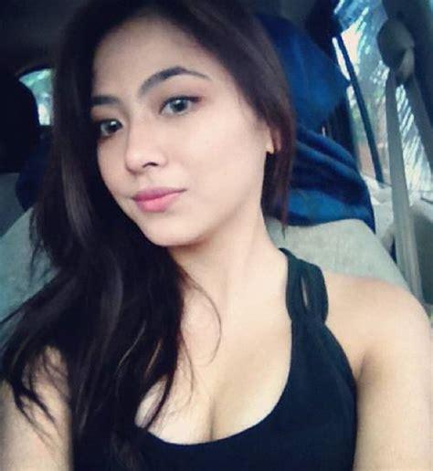 profil foto hot seksi nadia vega di instagram artis dj