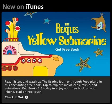 macos high the missing manual the book that should been in the box books the beatles yellow submarine hits ibooks as free