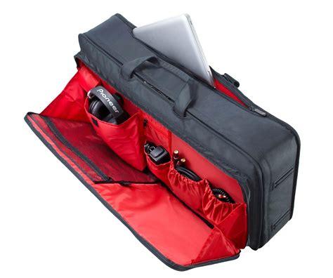 Pioneer Ddj T1 Dj Controller Pioneer Softcase pioneer djc sc5 soft bag backpack for ddj sx ddj t1 ddj s1 agiprodj