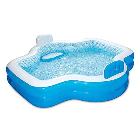 top  inflatable pools  family    place