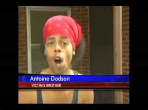 antoine dodson bed intruder song antoine dodson bed intruder song rapin everybody out