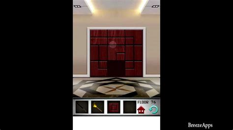 100 Floors Level 76 Solution - 100 floors level 76 100 floors solution floor 76 iphone