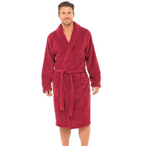 Home Designer Pro Ebay by Mens Supersoft Housecoat Fleece Bath Robe Dressing Gown