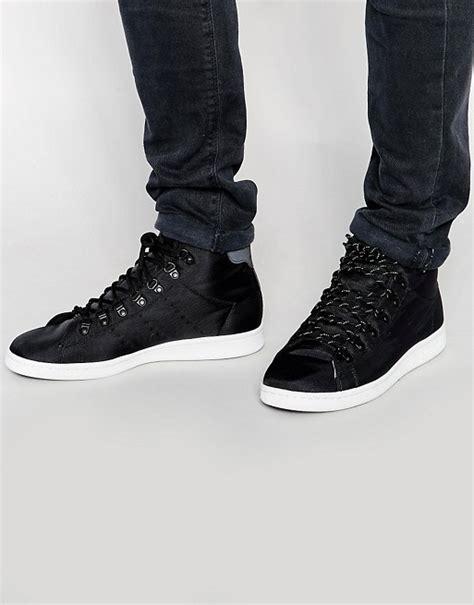 Adidas Stan Smith Winter adidas originals adidas originals stan smith winter