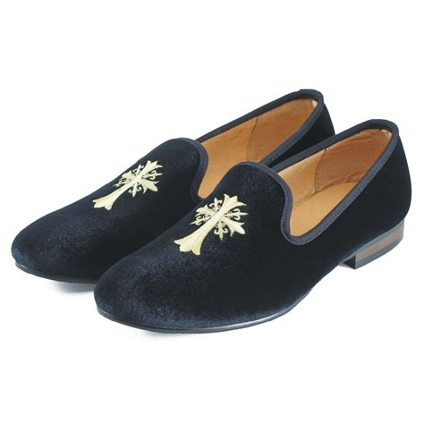 aliexpress buy new handmade mens velvet loafers