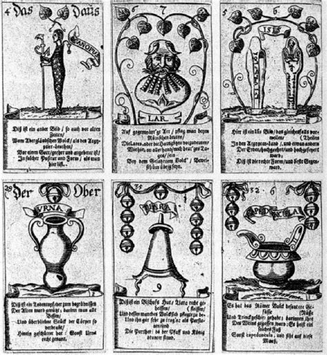 tournament and the proper equipment classic reprint books german book and 17th century teaching card
