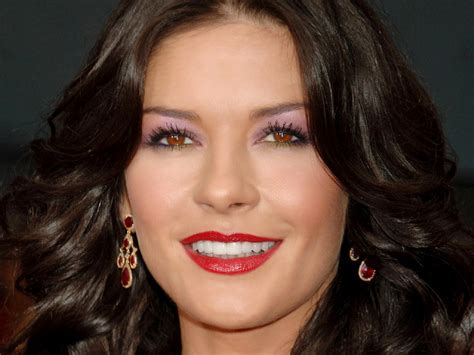 catherine zeta rumor catherine zeta jones plastic surgery before and