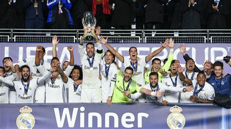 Real Madrid 09 el madrid no ha fichado porque tiene la mejor plantilla mundo