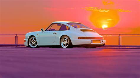 Sunset Porsche 964 Page 2