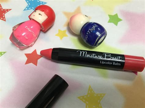 Silkygirl Moisture Boost review silkygirl moisture boost lipscolor balm