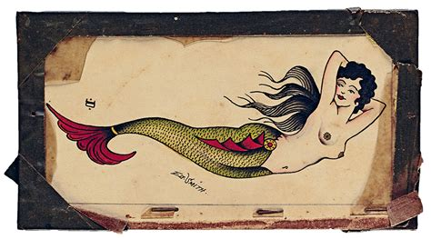 vintage tattoo flash 100 years of traditional tattoos