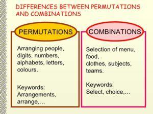 Formula Llm clat maths permutation and combination clatapult