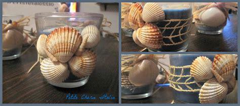 candele con conchiglie candele con conchiglie ch 233 rie italia