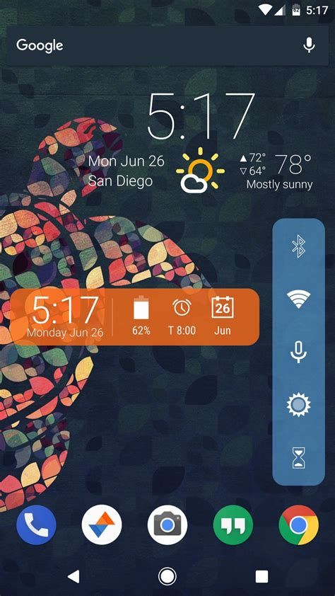 best widgets for android the 12 best android widgets for getting things done 171 android gadget hacks