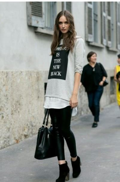 Hil Boot Cewe by Top Graphic Black Black Black Shoes Shoes