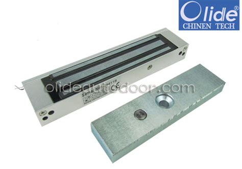 Magnetic Door Lock System by What Is Electromagnetic Door Lock System