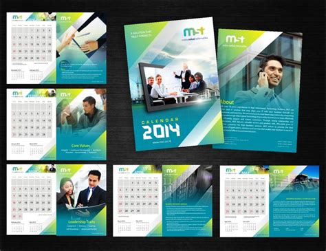 desain kalender poster sribu professional and affordable calendar design company